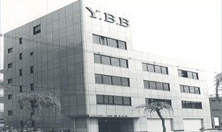 Y.B.B.(藪下ビル)