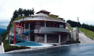 総合案内センター新築工事(大塔村)