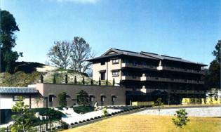 社会福祉法人松福会ケアハウス「天の香具山」