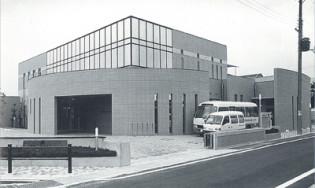 田原本町福祉センター