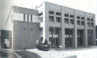 県立畝傍高校文化創造館