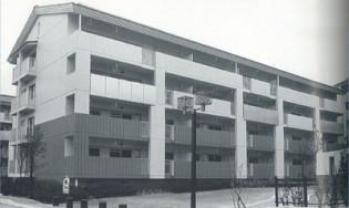 県営住宅天理団地第2期第2工区