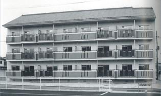 県営住宅東高田団地第三期一工区