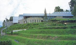河合町総合福祉会館「豆山の郷」