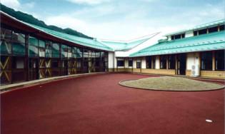 天川小学校/ニッタ建築事務所
