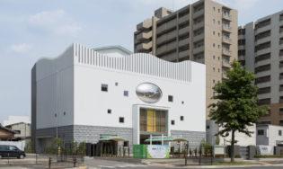 勝楽寺名古屋分院 最勝殿/東西建築サービス(株)